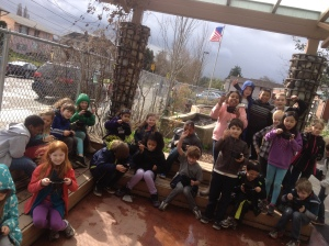 class outside soup funtime