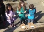 Kindergarten in thegarden: priceless
