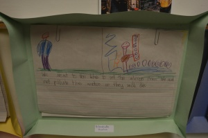 Kindergarten reflection #2