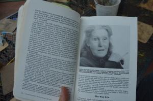 Gloria Martin: My grandmother