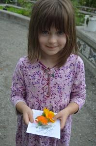 Have a bouquet